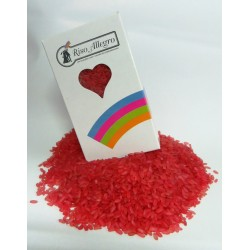 Red Wedding Rice