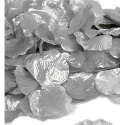 Silver Petals - Pack of 200