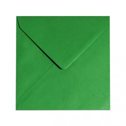 Green Wedding Envelopes