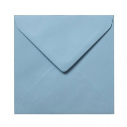 Light Blue Envelopes