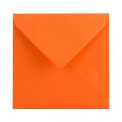 Orange Envelopes