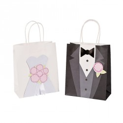 Wedding Bag - Buste regalo