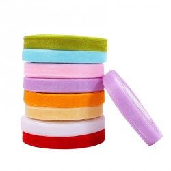 Organza Ribbon 10 mm - 50 mt