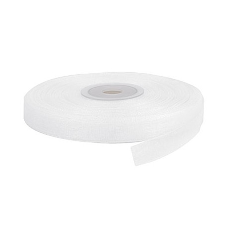 Nastro Organza 25 mm - 50 mt