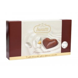 Cream & Chocolate Dragees Buratti- 1 kg