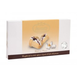 Cream with Baba Dragees Buratti -  1 kg