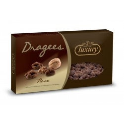 Dragees truffled Nuts Chocolate Buratti - kg 0,5