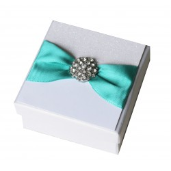 Eternity Wedding Favors
