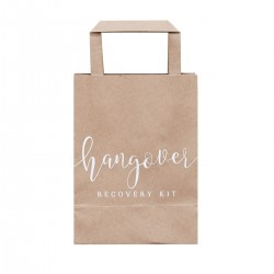 Hangover Gift Bags - Pack of 5