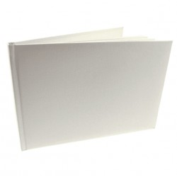 Ivory Guest Book