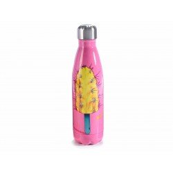 Lolly Ice Insulated Steel Water Bottle