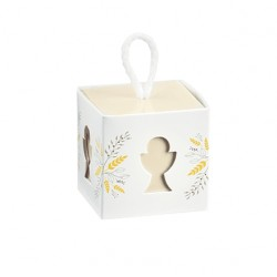 Favor Box with Chalice