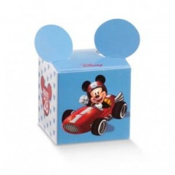 Favor Box Mickey Mouse Go
