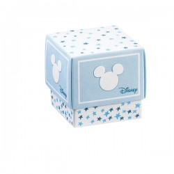 Favor Box Mickey Mouse Stars