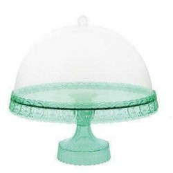 Candy Bar Sweets Stand - Water Green