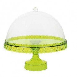 Candy Bar Sweets Container - Apple Green