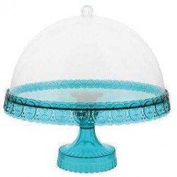Candy Bar Sweets Stand - Turquoise