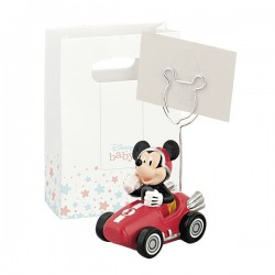Mickey Mouse Go Place Card Holder