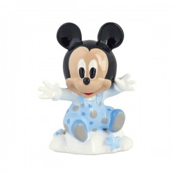 Small Mickey Mouse Favor