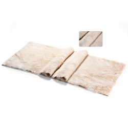 Cream Runners - Pack of 2 pieces