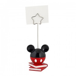Graduation Mickey Mouse Place Card Holder